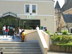 centre social baugeois